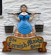 The Cornish Maid