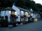 The Cottage Restaurant, Polperro